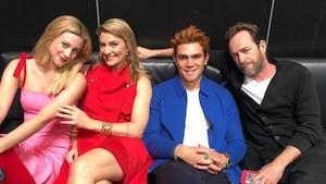 De quelle famille de Riverdale fais-tu partie?
