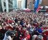 Le Canadien a encore une bonne base de fidèles partisans, mais endureront-ils encore longtemps une équipe qui semble s'éloigner d'une conquête de la coupe Stanley, plutôt que de s'en rapprocher ?
