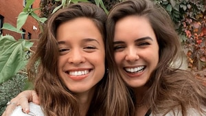 Image principale de l'article Une tendance colo parfaite pour les brunettes