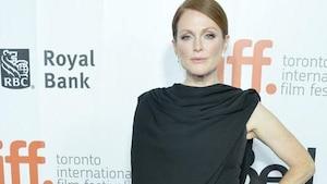 Image principale de l'article Julianne Moore au Festival international du film de Toronto