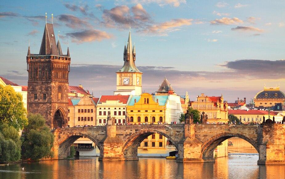 Image principale de l'article 4 choses que vous ne savez pas sur Prague