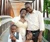 Le grand frère de Magloire Somda, Winmalo, la conjointe de celui-ci, Angélique Nantouowor Kpada, et leurs deux enfants Nathanael, 6ans, et Arielle, 3ans, ont péri dans un écrasement d'avion au Mali.