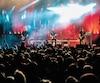 Le Festif! de Baie-Saint-Paul, qui mettait en vedette Chromeo,les Trois Accords (photo) et Gogol Bordello,a connu une édition record pour son 10e anniversaire, avec plus de 40 000 spectateurs.