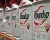 herbicide Roundup