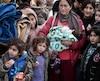 Dans le cas des Syriens, nous sommes vraiment dans le deux poids deux mesures depuis le début.