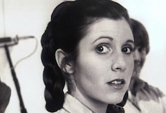 carrie, fisher, moments, marquants, carriere