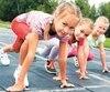 La grande course des enfants se tiendra le 28 septembre, au parc de la chute-montmorency.