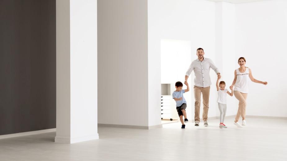 6 conseils pour déménager avec des enfants