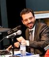 Haroun Bouazzi, Président