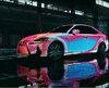 Lexus IS LIT 2017