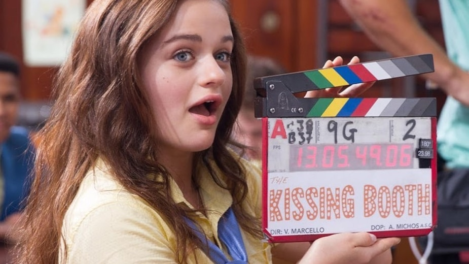 Image principale de l'article Voici tout ce qu'on sait sur «The Kissing Booth 2»