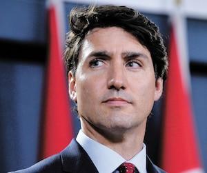 POL- Le Canada annonce des représailles commerciales envers les États-Unis