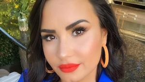 Image principale de l'article  Demi Lovato partage une photo d'elle en bikini
