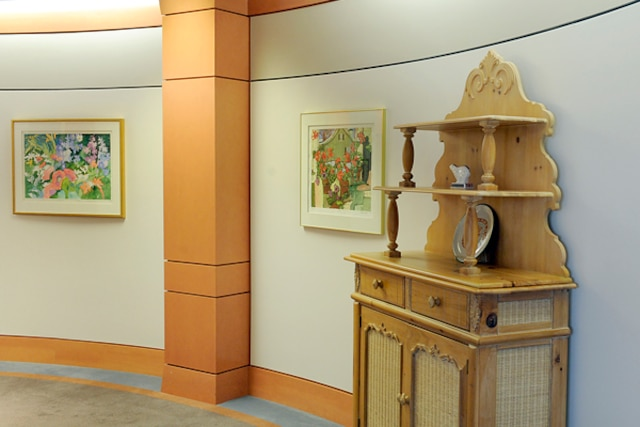 La valeur des tableaux ornant les murs de lancien hôtel de ville de Sainte-Foy totalise environ 100 000$.