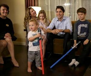 Justin Trudeau avait promis qu'une fois élu, les baisses d'impôts constitueront son tout premier projet de loi déposé à la Chambre des communes.