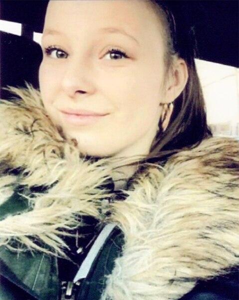 Alexia Marenger, 18 ans