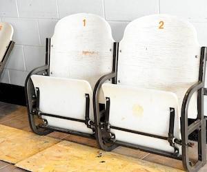 Les sièges de la section blanche du Colisée sont déjà tous vendus.