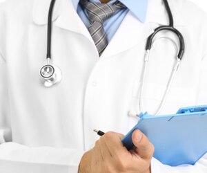 Bloc Médecin Docteur générique