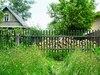 Clôture installée par le voisin tout près de la clôture mitoyenne