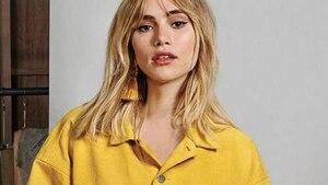 Image principale de l'article Suki Waterhouse: nouveau visage de la campagne H&M Denim
