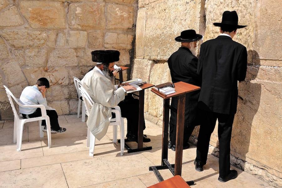 Le Mur Des Lamentations Lieu Saint Par Excellence Du Judaisme Jdm