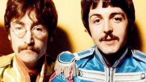 McCartney et Lennon se sont masturbés ensemble