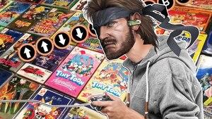 Joueur en série: Konami, grandeur et décadence