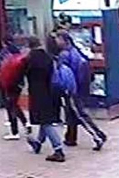 Suspect recherché pour une agression commise au métro Angrignon.