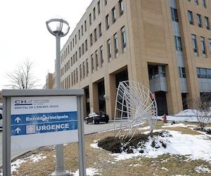Une analyse de circulation est en cours à la Ville de Québec afin de mesurer les impacts du futur mégahôpital à l'Enfant-Jésus.