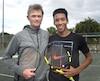 Guillaume Marx trace un bilan positif du premier tournoi de la saison de Félix Auger-Aliassime.