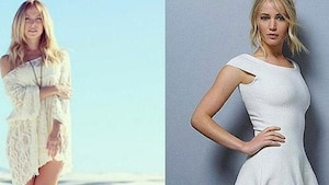 Image principale de l'article La petite robe blanche