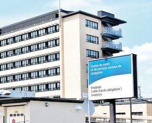 Une fausse infirmière a travaillé pendant plus de 20 ans à l'hôpital de Jonquière.