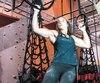 Catherine Mallette participera aux championnats du monde de l'Ultimate Ninja Athlete Association (UNAA) à la fin du mois.