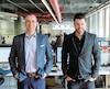 L'acquisition de Brad par Ogilvy Montréal fera de cette agence la plus importante à être encore détenue par des intérêts québécois affiliée à un réseau étranger, les actionnaires de contrôle étant le chef de la direction, David Aubert, et le chef de la création, Étienne Bastien.