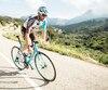 Le Québécois Hugo Houle vise une belle performance au Tour d'Espagne.
