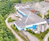 L'usine de Némaska Lithium, située à Shawinigan, pourrait contribuer à rendre la construction des voitures électriques moins polluante et moins chère.
