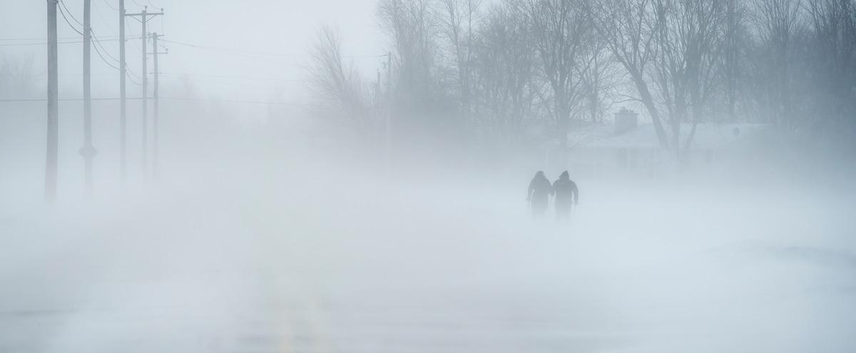 L'hiver sera long, froid et enneigé au Québec