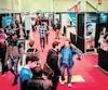 De nombreuses entreprises qui recrutent tiendront un kiosque à la Grande Corvée de l'emploi, ce jeudi au Palais des congrès.