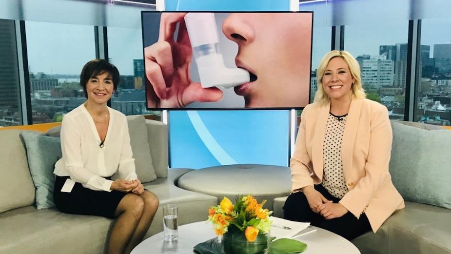 Soigner l'asthme chez l'enfant