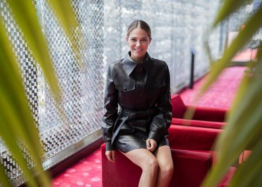 Image principale de l'article Maripier a auditionné pour être une Bond girl