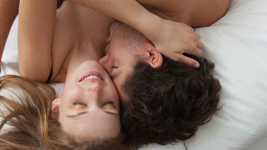 6 conseils pour garder une vie sexuelle active