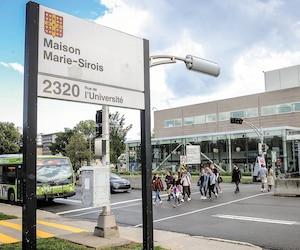 Ce sont désormais cinq facultés de l'Université Laval qui participent au projet pilote qui vise à réduire la congestion autour du campus.