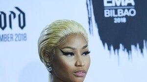 Nicki Minaj annonce une grosse nouvelle