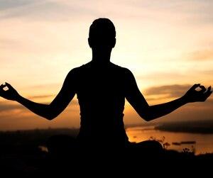 Bloc yoga zen