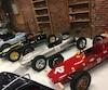 F1 modèles réduits