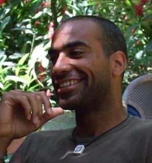 Alain Magloire