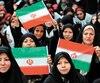 L'Iran fait partie des pays qui imposent le port du voile aux femmes.