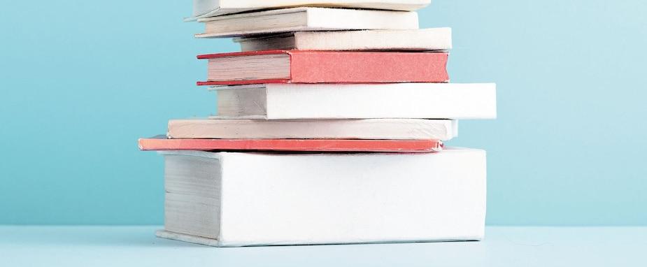 Image principale de l'article Suggestions de lecture