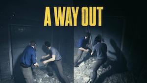 A Way Out: partager une escapade de fugitifs