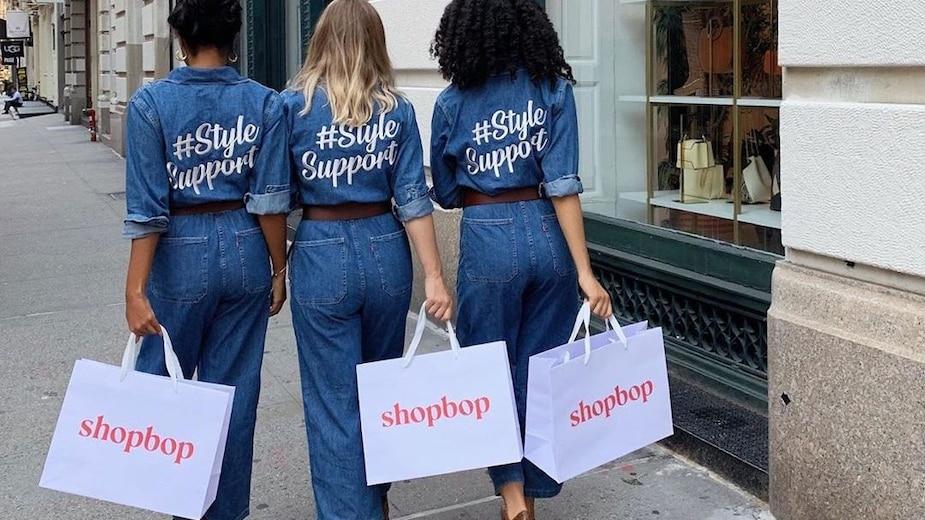 Image principale de l'article Shopbop fait un pop-up!